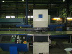 Trumpf Trumatic Rotation 260 Punching Machine