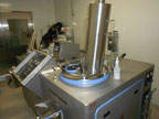 Aeromatic-Fielder PMA-65/150 Mixer Granulator