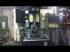 Used 2001 Sodick AQ-325 Electrical Discharge Machine