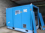 Compair SIRIUS 200 Oiled screw compressor