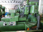 Швейцария Maag sd32x Gear grinding machine