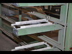 Used Rotal Italy Warp sizing machine