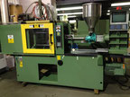 Arburg  270C-500-100 All Rounder 55 Ton Injection moulding machine