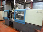 SANDRETTO 100T MICRO 430 Injection moulding machine
