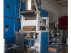 DOLZAN D150/2 Vertical bagging machine