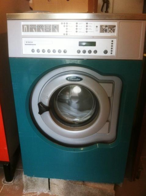 machine a laver kg