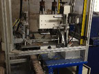 VAL OUTILLAGE RS4 - hot stamping machine