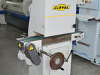 Used Jaroma - Wood grinding machine