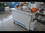 Used UNILEV - Wood grinding machine