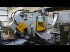 FICEP TIPO D8 CNC PLATE PUNCHING & SHEARING LINE