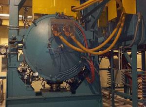 Centorr Vacuum Industries 3600-23x26-G-G-KIN-A-23
