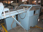 Wohlenberg 44 FM50 Three knife trimmer