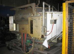 Průmyslový pec WESTOFEN    Westomat 2300S VPC