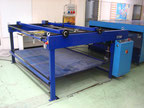 Argon 120x180 Screen printing line