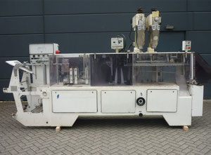 Flowpack Volpak S-200D