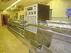 Aymi 2000u/h Complete bread production line