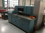 Used Wohlenberg 44Fo Three knife trimmer