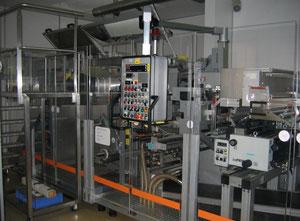 Siebler HM1 E / 500 Schlauchbeutelmaschine - Vertikal