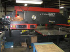 Amada Vipros 357 Queen CNC punching machine
