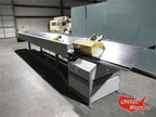 "CAMERON  37A-M2 ""Quick Chop"" Wood saw"