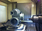 KITAMURA HX630i Palletized machining center