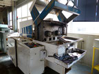 3x MANURHIN KMX26 First Lathes sold for parts