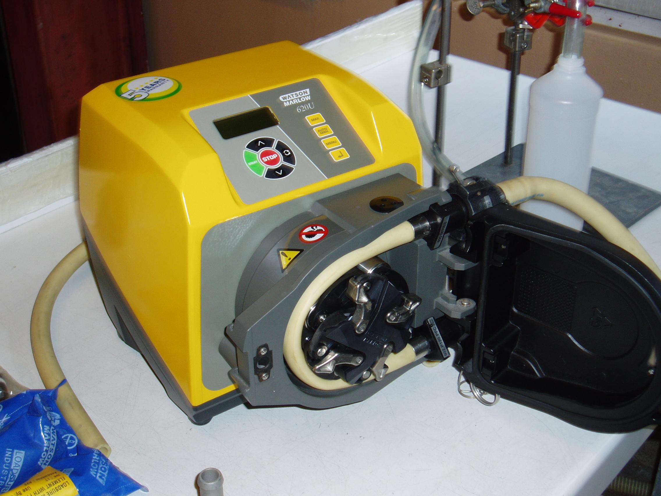 Bomba watson marlow pompe 620u maquinas de segunda mano - Bombas para sacar gasoil de segunda mano ...