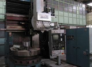 Tos Hulín SKIQ 12 CNC B P30927021