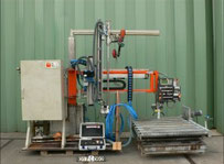 Feige GmbH Bad Oldesloe 26.1-D-00-X Filler - Various equipments