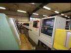 3x TRAUB TNM28 / TNM 42 CNC  swiss type Lathes