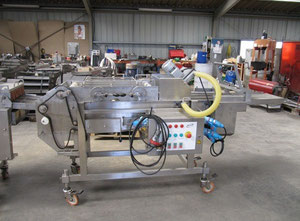 Koppens CFS GEA 400mm Crumbmaster Complete bread production line