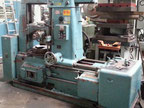 TOS FO 6 Gear milling machine