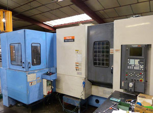 MAZAK FH 5800 Palletized machining center 6 pallets