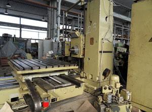 CNC stolová vyvrtávačka Union BFT 90 / 5