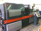 Sandretto Serie otto 95 ton Injection moulding machine