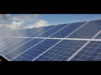 production line of solar panels System Group - photonics