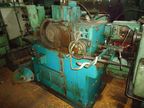 Used Koebau Multimat Centreless grinding machine