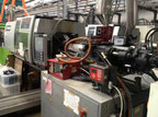 Sandretto HP 75T Injection moulding machine