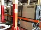 Sandretto OTTO 200T Injection moulding machine