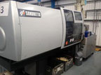 Sandretto NOVE HP 165T Injection moulding machine