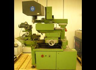 geiger machine