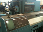 Used Wohlenberg 38Fs30 Three knife trimmer