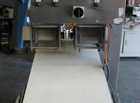 pin bone machine
