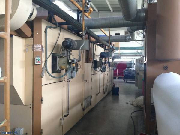 Dryer On A Tumbler ~ Anglada continuous tumbler dryer exapro