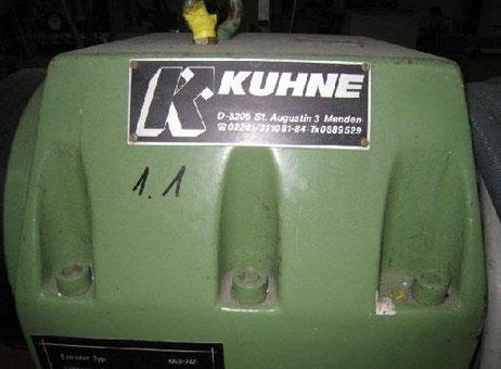 Kuhne electronics