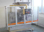 Siebler 90/3 Vertical bagging machine - Sachet machine
