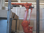 ABB IRB 4400 M97 Industrial robot