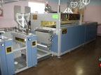 Used Bierrebi W606 Automated cutting machine