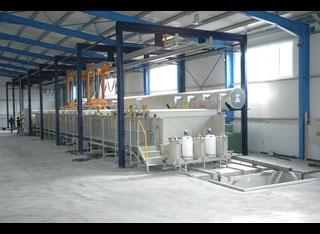 Custom electrogalvanizing P31107062