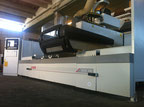 SCM Tech Z 25 Wood CNC machining centre